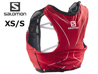 SALOMON/サロモン L39483700 ADV SKIN 5 NH バッグパック 【XS/S】