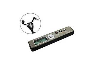 ベセトジャパン MEDIK 電話録音可能ボイスレコーダー VR-TEL800