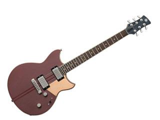 YAMAHA/ヤマハ RS820CR RRT(スティールラスト) エレキギター 【YMHRS】