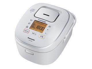Panasonic/パナソニック SR-HX188-W IHジャー炊飯器 【1升炊き】(スノーホワイト)