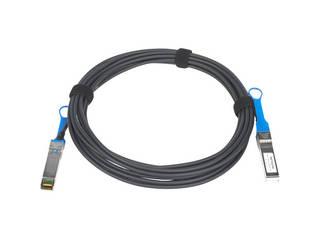 ネットギア・インターナショナル AXC767「5年保証」SFP+ ダイレクトアタッチケーブル(7m) AXC767-10000S