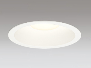 ODELIC/オーデリック OD361283BC LEDダウンライト オフホワイト【Bluetooth 調光・調色】※リモコン別売