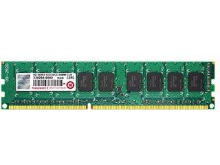 トランセンド・ジャパン TS1GLK72V8H 8GB DDR3 1866 ECC-DIMM 2Rx8 TS1GLK72V8H 納期にお時間がかかる場合があります