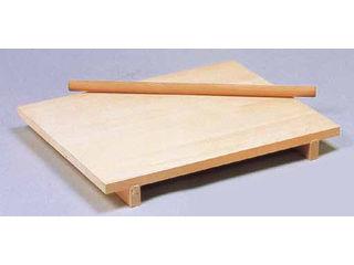 MIYABI/雅漆工芸 木製 のし台(唐桧) 900×750×H75mm