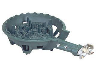 鋳物コンロ TS-330P 13A