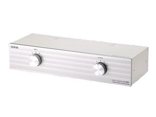 ORB/オーブ LS-RW1 RCAケーブル 5chラインセレクター (5入力/5出力)タイプ