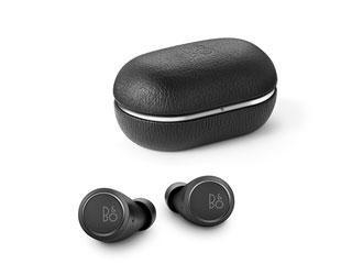 ベオプレイ E8 第3世代 ブラック BANG & OLUFSEN/バング&オルフセン Beoplay E8 3rd Gen Black 完全ワイヤレスイヤフォン
