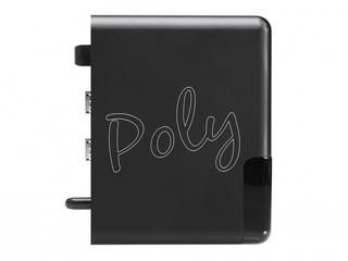 Chord Electronics/コードエレクトロニクス POLY-BLK(ブラック) CHORD Poly Black Mojo専用オプションモジュール