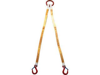 TAIYO/大洋製器工業 2本吊 インカリフティングスリング 3.2t用×2m 2ILS 3.2TX2