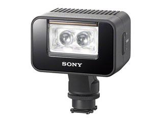 SONY/ソニー HVL-LEIR1 バッテリービデオIRライト