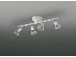 KOIZUMI/コイズミ BA17001 LEDシャンデリア 4灯 ※ランプ別売