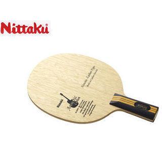 Nittaku/ニッタク NC0179 中国式ペンラケット ACOUSTIC CARBON C(アコースティック カーボン 中国式)
