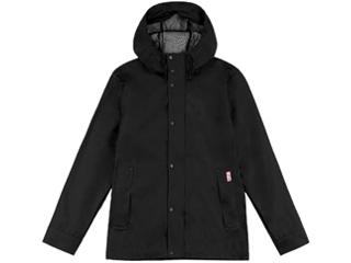 HUNTER/ハンター ★★★メンズ オリジナル ライトウェイトウォータープルーフボンバージャケット Sサイズ MRO4190WAP-BLK ブラック