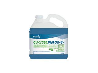 CXS/シーバイエス 洗浄剤 グリーンプラスマルチクリーナー 5L 5214340