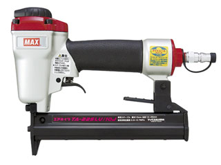 MAX/マックス 常圧ステープル用エアネイラ TA225LU/10J