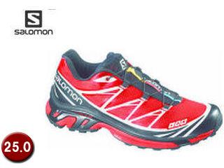 SALOMON/サロモン L35456300-B7367 S-LAB XT 6 【25.0】 (RACING RED/BLACK/White)