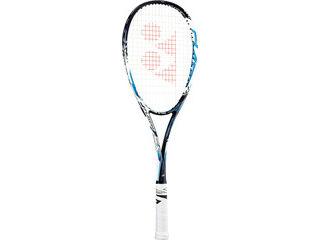 Yonex(ヨネックス) ソフトテニスラケット F-LASER5S(エフレーザー5S) フレームのみ/UXL1/ブルー