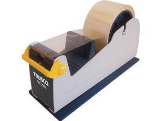 TRUSCO トラスコ中山 税込 納期未定 スチール製 テープカッター 新生活 TET-227A