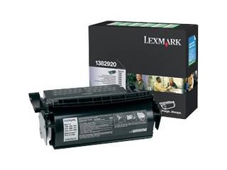 LEXMARK/レックスマーク 1382920 リターンプログラム トナーカートリッジ(7500枚)