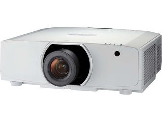 NEC 【キャンセル不可商品】液晶プロジェクター ViewLight NPーPA703WJL