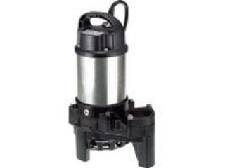 TSURUMI/鶴見製作所 樹脂製雑排水用水中ハイスピンポンプ 50Hz 50PN2.4S50HZ