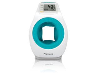 テルモ アームイン(腕挿入式)電子血圧計P2020 通信機能なし
