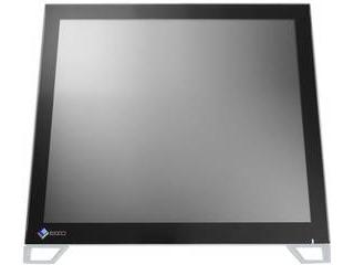 EIZO 17型タッチパネル装着液晶モニター DuraVision レイドバックスタンドあり FDS1782T-LGY セレーングレイ 納期にお時間がかかる場合があります