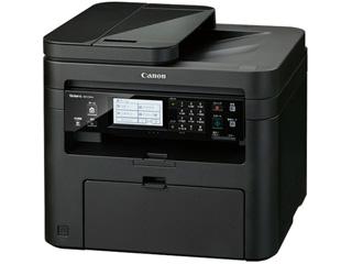 CANON/キヤノン A4モノクロレーザービームプリンター複合機 MF236n スペシャルモデル