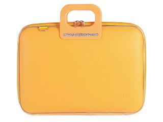 Bombata/ボンバータ 5330102 Firenze マルチビジネスバック PCバック 15インチ対応【イエロー】 PCバック ノートパソコン ブリーフケース イタリア ビジネスバック タブレット