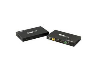 【納期にお時間がかかります】 ラトックシステム ラトックシステム 4K60Hz対応 HDMI延長器(40m) RS-HDEX40-4K