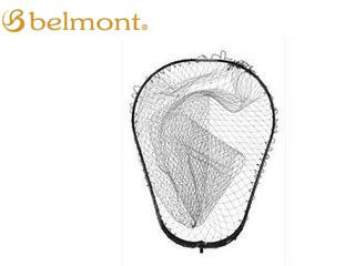 Belmont/ベルモント MR280 カーボンフレーム「オーバル」 L網付き 【M】