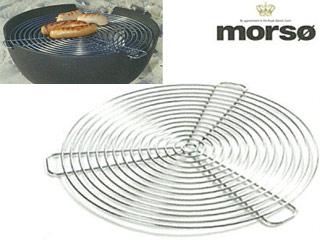 morso/モルソー ファイアーピット用グレート 523758