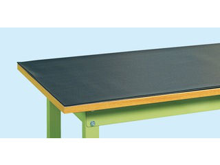SAKAE/サカエ 【代引不可】作業台用PVCマット(片面すべり止め加工) RM-187M