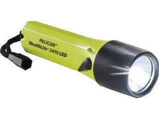 PELICAN/ペリカンプロダクツ 2410 黄 LEDライト 2410YE