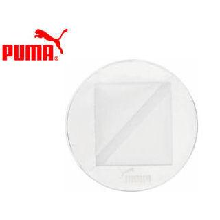 PUMA プーマ 定番の人気シリーズPOINT 直営限定アウトレット ポイント 入荷 PMJ052254-1 Respect クリアー Holder Patch