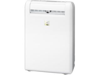 MITSUBISHI/三菱 ●MJ-M120RX(W)衣類乾燥除湿機 部屋干し3Dムーブアイ搭載「サラリ」 ホワイト