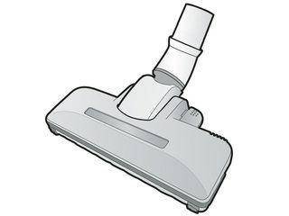 Panasonic/パナソニック 掃除機用床用ノズル  AMV85P-9208