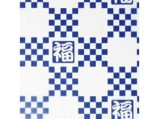 シーズン 和風デザインWAXペーパー(100枚入)スタンダード 藍桝 PG-681