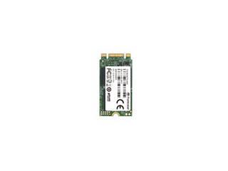 トランセンド・ジャパン 256GB MTS400 M.2 2242 SSD SATA MLC TS256GMTS400S 納期にお時間がかかる場合があります