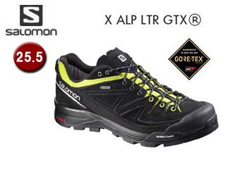 SALOMON/サロモン L37926600 X ALP LTR GTX マウンテニアリングシューズ メンズ 【25.5】