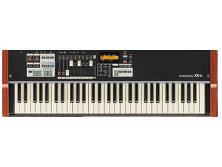 HAMMOND/ハモンド HAMMOND オルガン XK-1c 100V (61鍵盤)