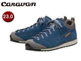 キャラバン/CARAVAN 0011241-660 GK24 【23.0】 (ブルー)