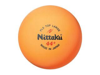 Nittaku/ニッタク NB1074 プラ トップラージボール 44mm 120個入り