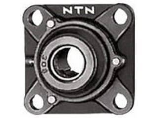 NTN G ベアリングユニット(円筒穴形、止めねじ式)軸径80mm内輪径80mm全長250mm UCFS316D1