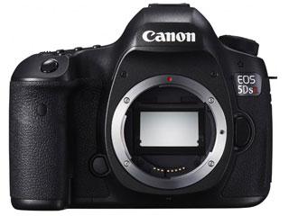 CANON/キヤノン EOS 5Ds R・ボディー 一眼レフカメラ