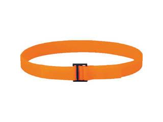 TRUSCO/トラスコ中山 フリーマジック結束テープ 片面 蛍光オレンジ 50mm×25m MKT50B-LOR