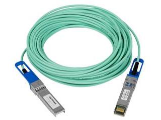 ネットギア・インターナショナル AXC7615「5年保証」SFP+ ダイレクトアタッチケーブル(15m) AXC7615-10000S