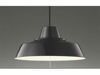 ODELIC/オーデリック SH4008LDR LEDペンダントライト 鋼(黒色)【~8畳】リモコン付属