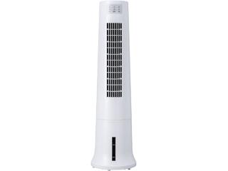 【大型商品の為時間指定不可】 Three‐up/スリーアップ RF-T1800(WH) タワー冷風扇 アクアスリムクール ホワイト 【こちらの商品は、沖縄県の配送が出来ませんのでご了承下さいませ。】