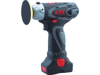 KYOTO TOOL/京都機械工具 KTC コードレスポリッシャ- JTAE711
